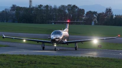 OH-JRJ - Private Pilatus PC-12
