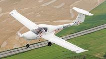 OM-IVI - JetAge Diamond DA 20 Katana aircraft