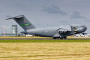 98-0053 - USA - Air Force Boeing C-17A Globemaster III aircraft