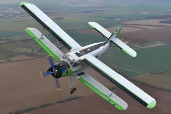 OK-KIK - Private Antonov An-2