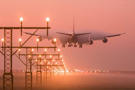 #1 Air Bridge Cargo Boeing 747-8F VQ-BLQ taken by Rutger Smulders