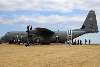 11-5736 - USA - Air Force Lockheed C-130J Hercules