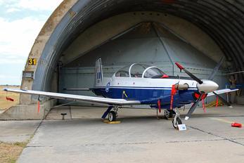 021 - Greece - Hellenic Air Force Beechcraft T-6 Texan II