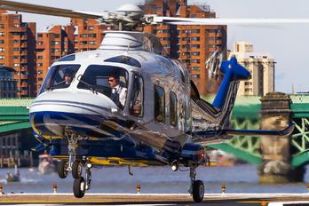 G-MLAP - StarSpeed Leonardo- Finmeccanica AW169