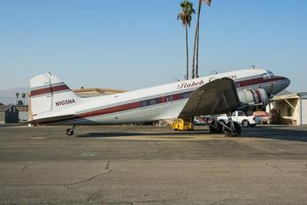 N103NA - Private Douglas DC-3