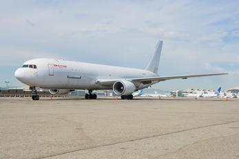 N764CK - Kalitta Air Boeing 767-200F