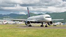 N696DL - Delta Air Lines Boeing 757-200 aircraft