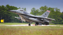 87-0280 - USA - Air National Guard General Dynamics F-16C Fighting Falcon aircraft