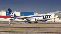 LOT - Polish Airlines SP-LPB image