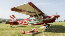 CX-GVL - Private Bellanca 8KCAB Decathlon aircraft