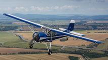 OM-LKL - Aeroklub Nitra Aero L-60S Brigadýr aircraft
