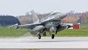 #4 Poland - Air Force Lockheed Martin F-16D Jastrząb 4087 taken by Marek Jasiak
