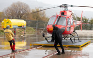 EC-MQG - Sky Helicopteros Airbus Helicopters H125 aircraft