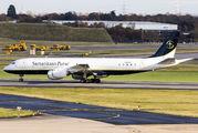 N782SP - Samaritan\'s Purse Douglas DC-8-72 aircraft