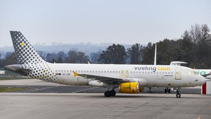EC-LQZ - Vueling Airlines Airbus A320