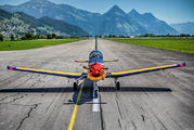 - - Private Pilatus PC-7 I & II aircraft