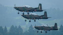 3H-FB - Austria - Air Force Pilatus PC-7 I & II aircraft