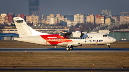 SP-EDG - euroLOT ATR 42 (all models)