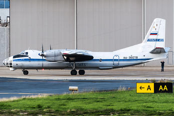 RA-30078 - Russia - Air Force Antonov An-30 (all models)