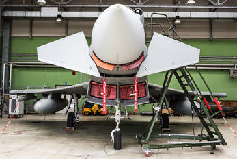 MM7350 - Italy - Air Force Eurofighter Typhoon S