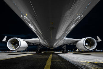 N352UP - UPS - United Parcel Service Boeing 767-300F