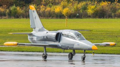 0448 - Czech - Air Force Aero L-39C Albatros