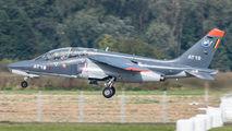 AT19 - Belgium - Air Force Dassault - Dornier Alpha Jet 1B aircraft