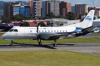 TG-TAQ - TAG - Transportes Aereos Guatemaltecos SAAB 340
