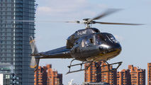 G-LINE - Private Eurocopter AS355 Ecureuil 2 / Squirrel 2 aircraft