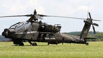 17-03149 - USA - Army Boeing AH-64E Apache aircraft