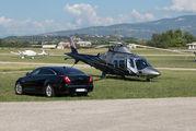I-RDSN - Private Agusta Westland AW109 S aircraft