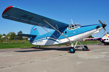 RA-17908 - Private Antonov An-2 TP-301