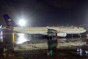 HZ-AQ16 - Saudi Arabian Airlines Airbus A330-300 aircraft