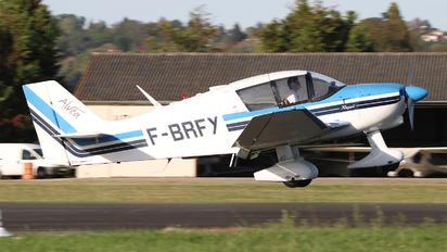 F-BRFY - Private Robin DR.253