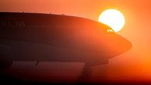 KLM PH-HSE image
