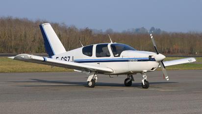 F-GSZJ - Private Socata TB20 Trinidad