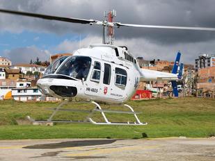 HK-4809 - AVE Bell 206L Longranger