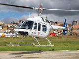 HK-4809 - AVE Bell 206L Longranger aircraft
