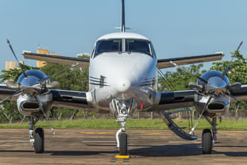 PR-MGP - Private Beechcraft C90GTi King Air