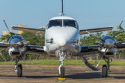 PR-MGP - Private Beechcraft C90GTi King Air aircraft