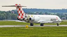 EI-EWJ - Volotea Airlines Boeing 717 aircraft