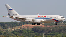 RA-96023 - Rossiya Special Flight Detachment Ilyushin Il-96 aircraft