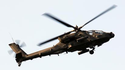 17-03140 - USA - Army Boeing AH-64E Apache