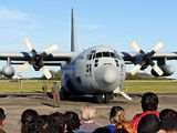 TC-70 - Argentina - Air Force Lockheed KC-130H Hercules aircraft