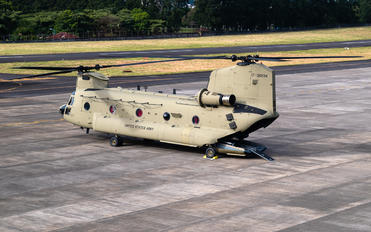 17-08234 - USA - Air Force Boeing CH-47F Chinook