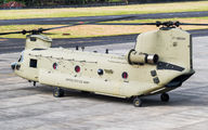17-08234 - USA - Air Force Boeing CH-47F Chinook aircraft