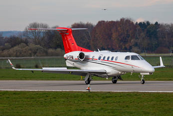 D-CFMI - Private Embraer EMB-505 Phenom 300