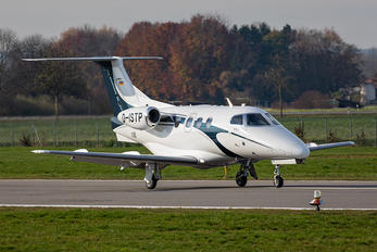 D-ISTP - MHS Aviation Embraer EMB-500 Phenom 100