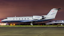 C-GCPM - Private Gulfstream Aerospace G-IV,  G-IV-SP, G-IV-X, G300, G350, G400, G450 aircraft