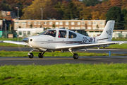 OO-JFT - Private Cirrus SR-22 -GTS aircraft